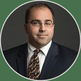 Attorney Matthew Dorry